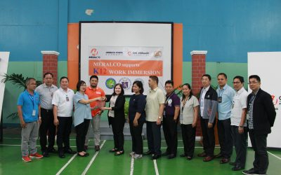 Meralco Power Academy Celebrates 8 Years of Electrical Safety Advocacy
